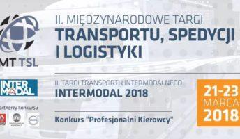 Účastníme se veletrhu v Polsku 21. - 23.3.2018