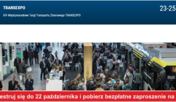 TRANSEXPO Kielce PL