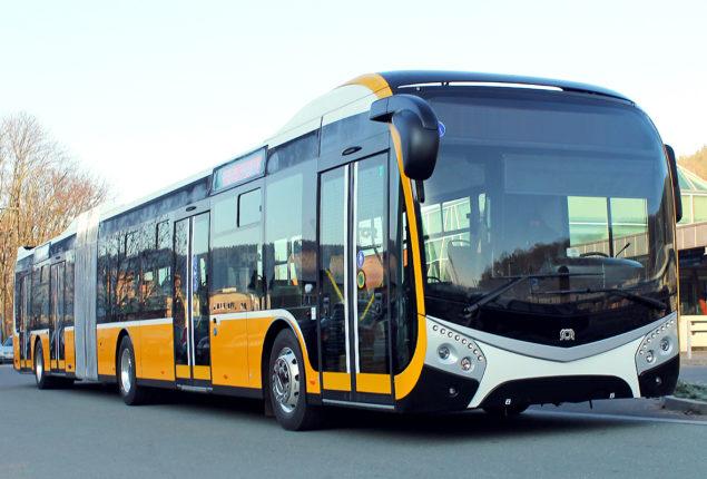 SOR NS diesel